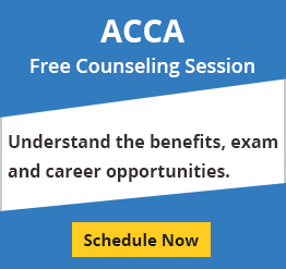 ACCA Course Counseling