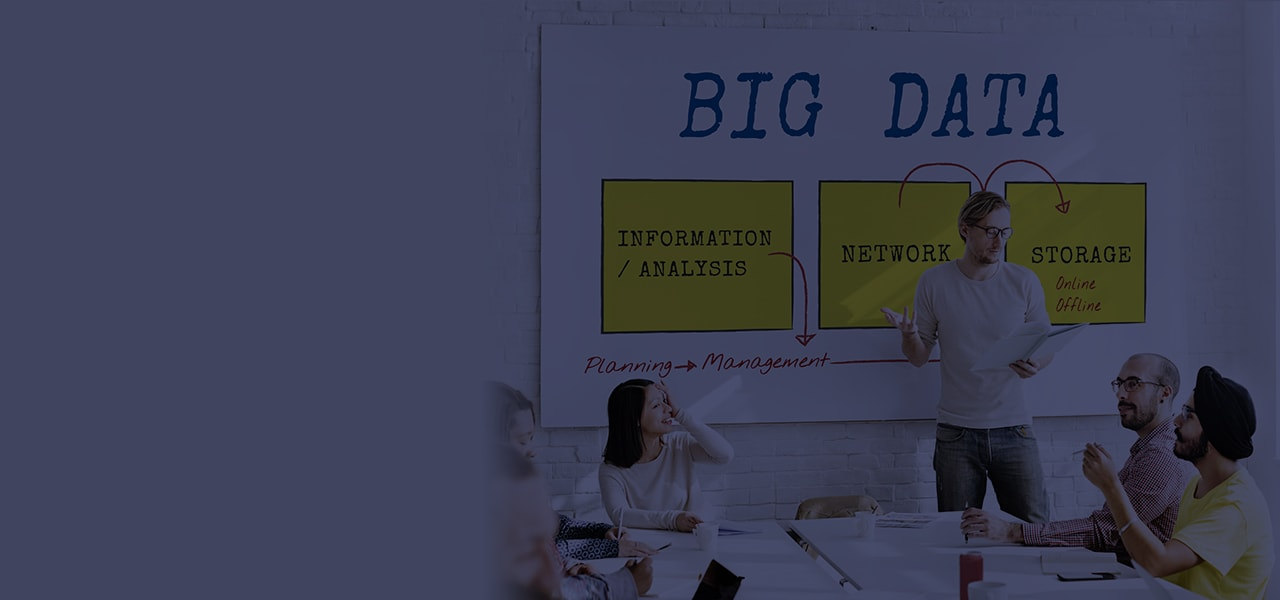 Big Data Hadoop Training in Pune