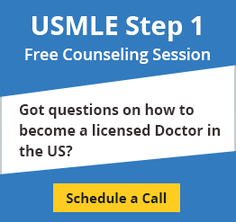 USMLE Course Counseling