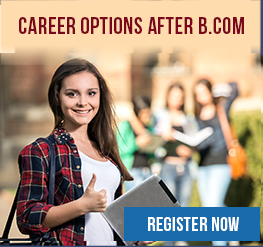 Career in Finance after B.Com
