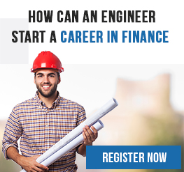 How can an Engineer make a career in Finance