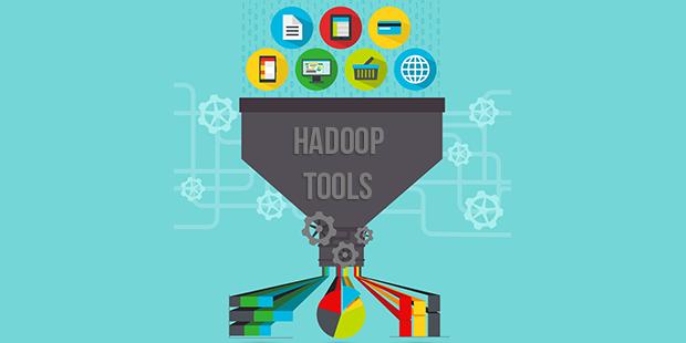 Top Hadoop Tools