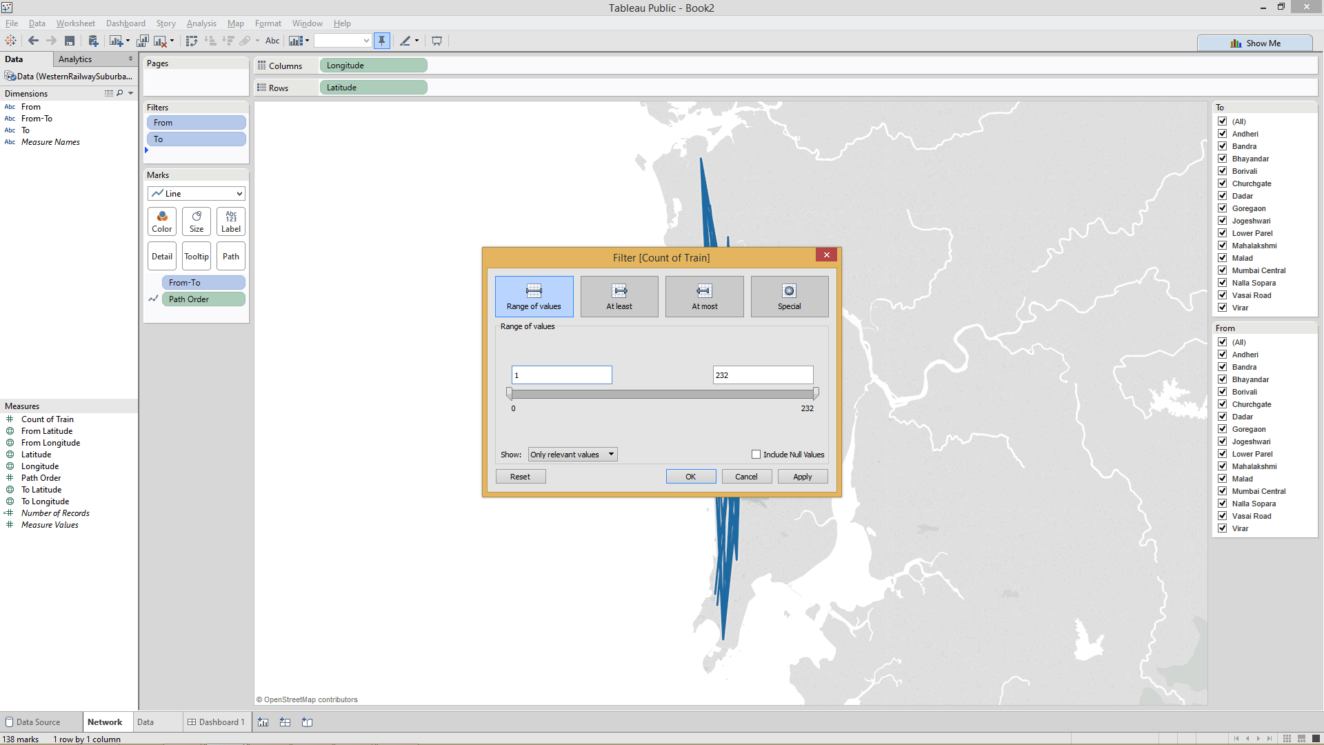 removing elements from  tool tip in tableau