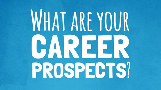 Career Prospects after CMA