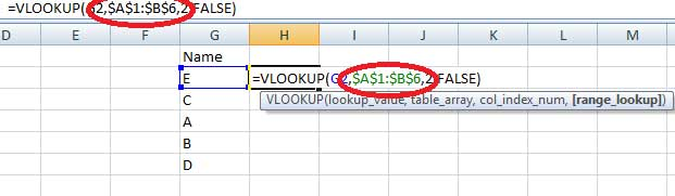 How to lock cells in Excel