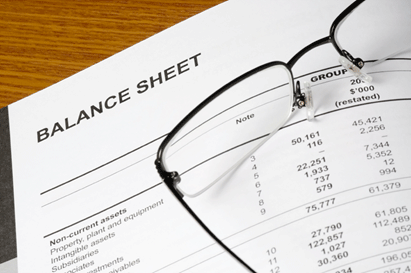 Balance Sheets | Balance Sheet Explained In Detail With Example Edupristine