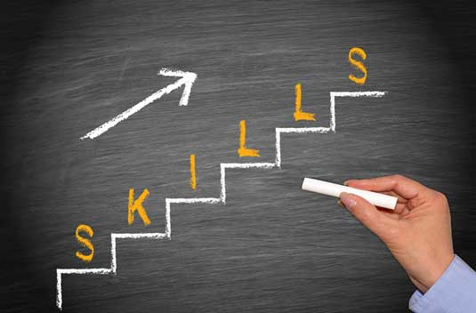 skills for CFA® Program