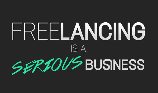 Freelancing quote