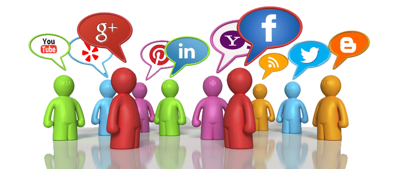 strong social network