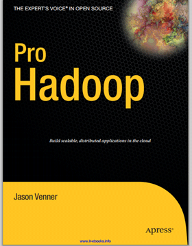 10 Best Free eBooks on Hadoop that you should download