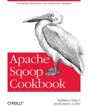 Apache Sqoop Cookbook PDF