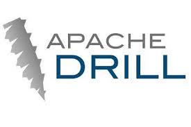 apache drill
