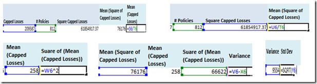 Standard deviation: Finding values