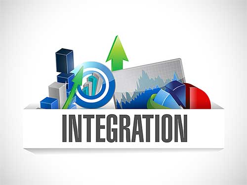 project integration management Learn how to plan the integration needs of a project, communicate with staff and stakeholders, and integrate the project into an organizational portfolio.