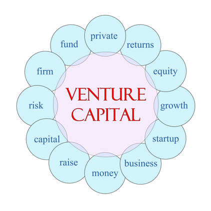 Venture Capital: Features, Types, Funding Process, Examples etc