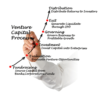 Venture Capital Features Types Funding Process Examples Etc