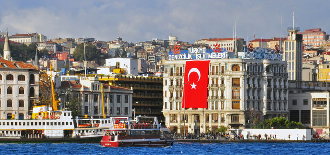 istanbul Financial Modeling Buy