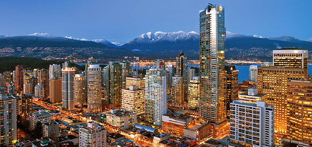 vancouver Financial Modeling Buy