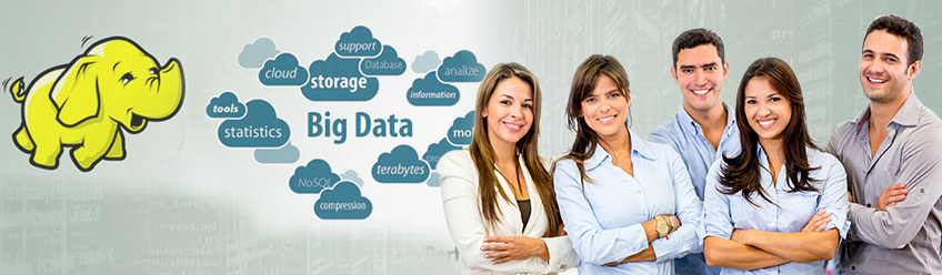 Big Data and Hadoop Certification Program