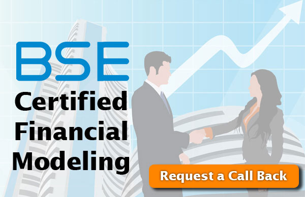 BSE Certified Financial Marketing